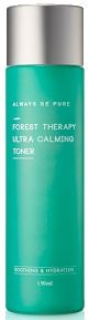 Always be pure Forest Theraphy Ultra Calming Toner