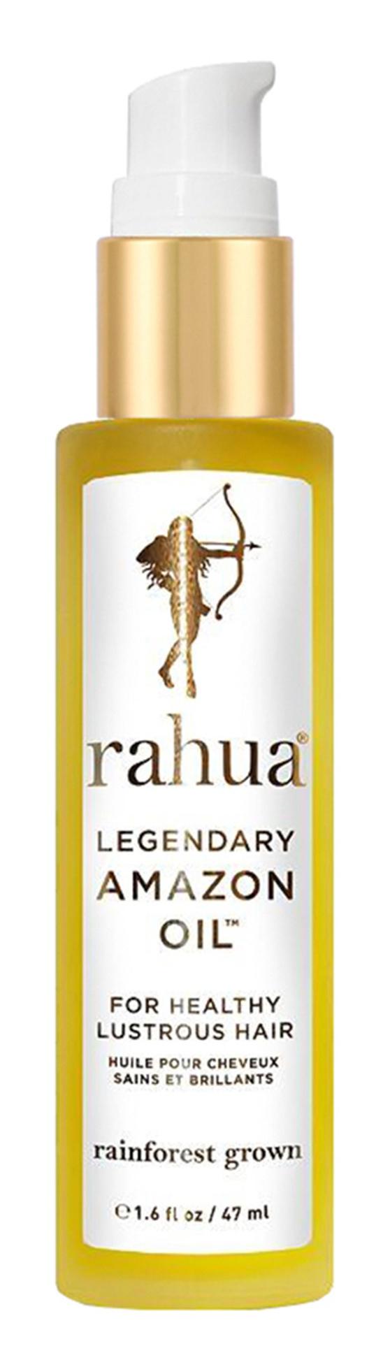 Rahua Legendary Amazon Oil