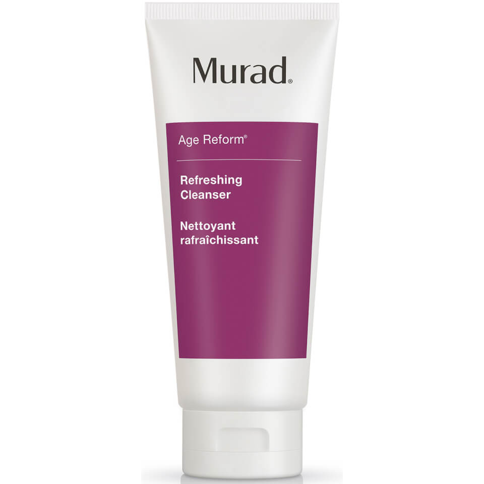Murad Age Reform Refreshing Cleanser