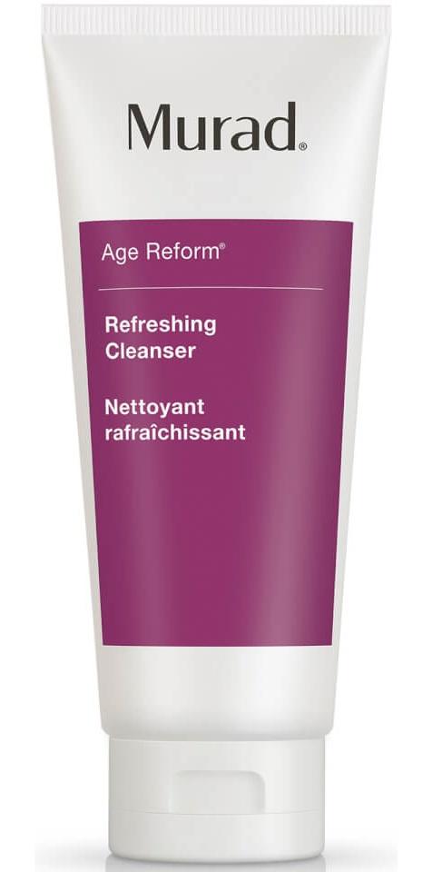Murad Age Reform Refreshing Cleanser