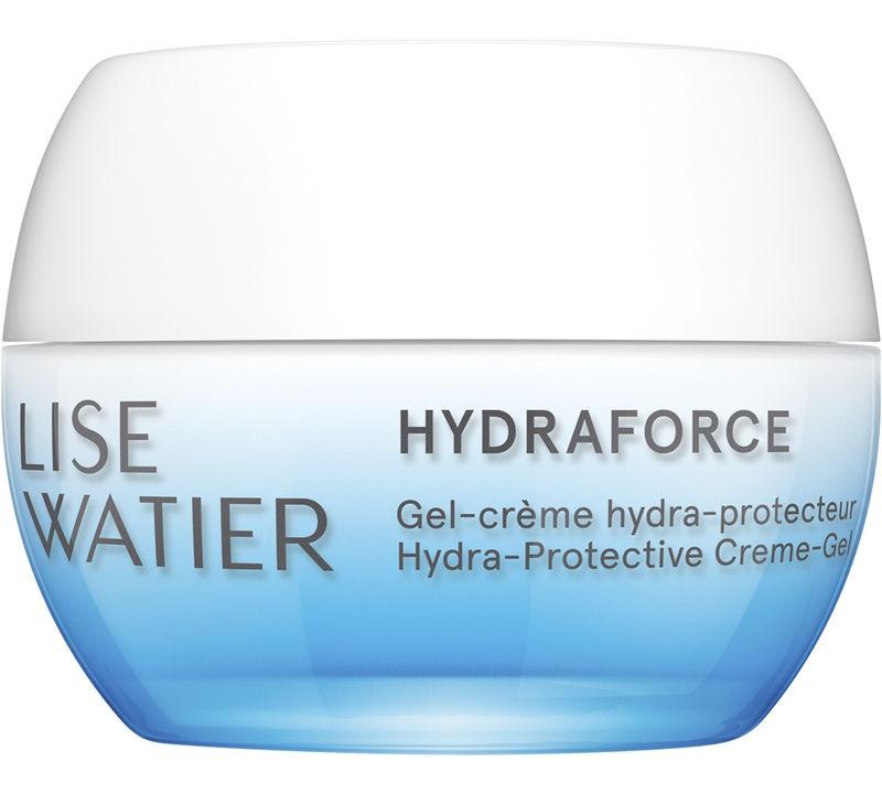 Lise Watier Hydraforce Hydra-Protective Creme-Gel