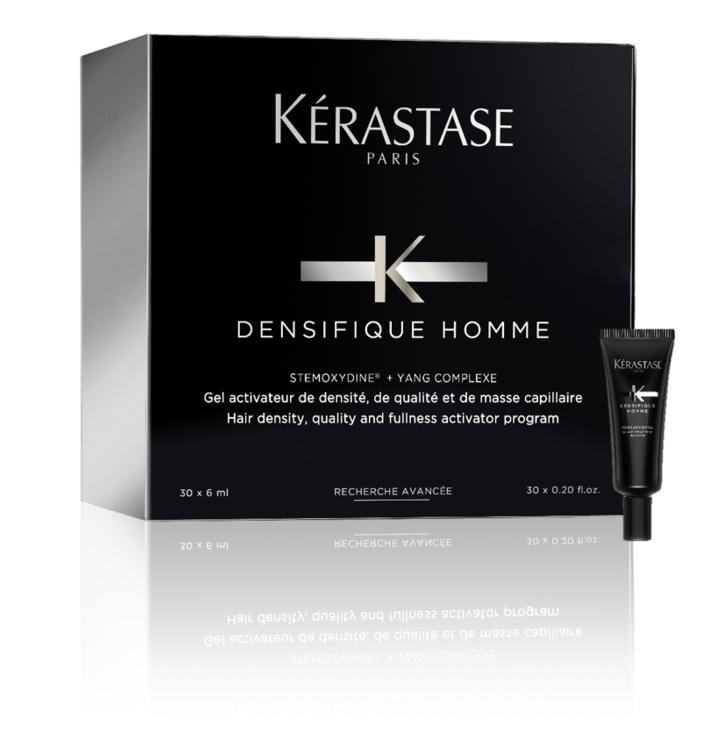 Kerastase Cure Densifique Homme