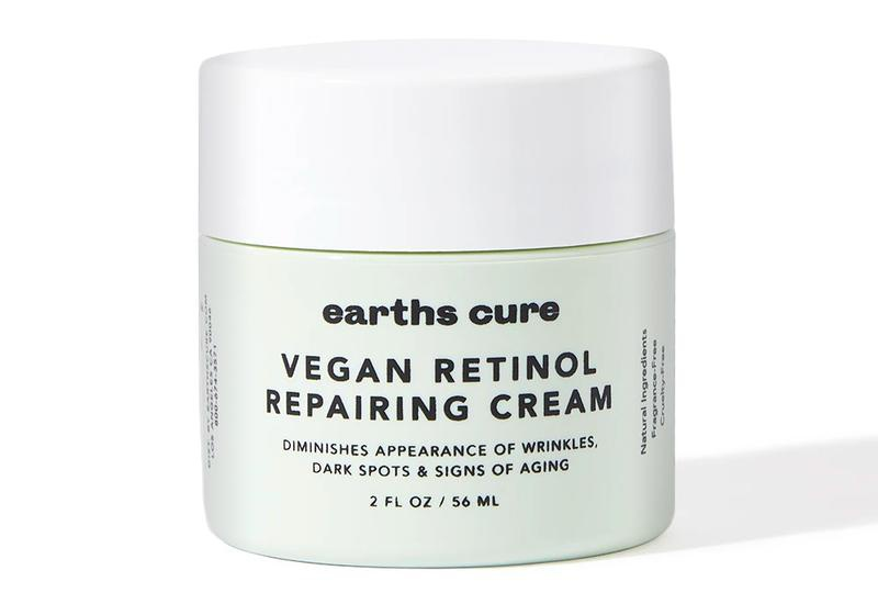 Earths Cure Natural Anti-Aging Cream