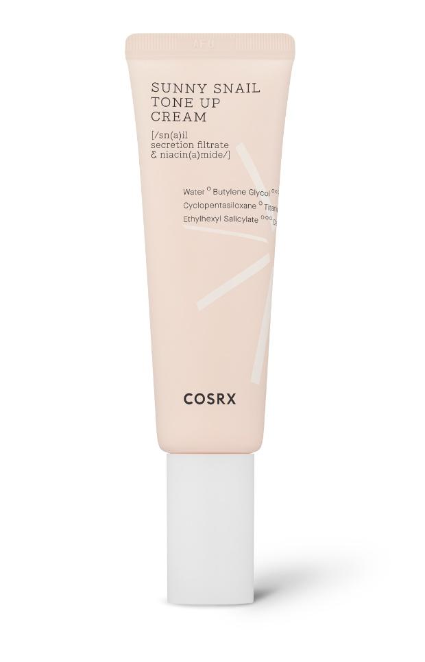 COSRX Sunny Snail Tone Up Cream