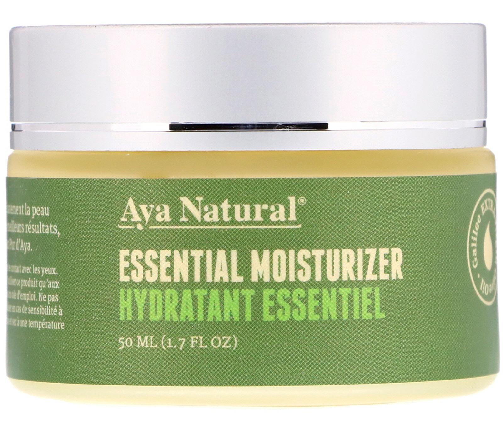Aya Natural Essential Moisturizer