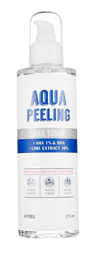 A'pieu Aqua Peeling Aha Toner