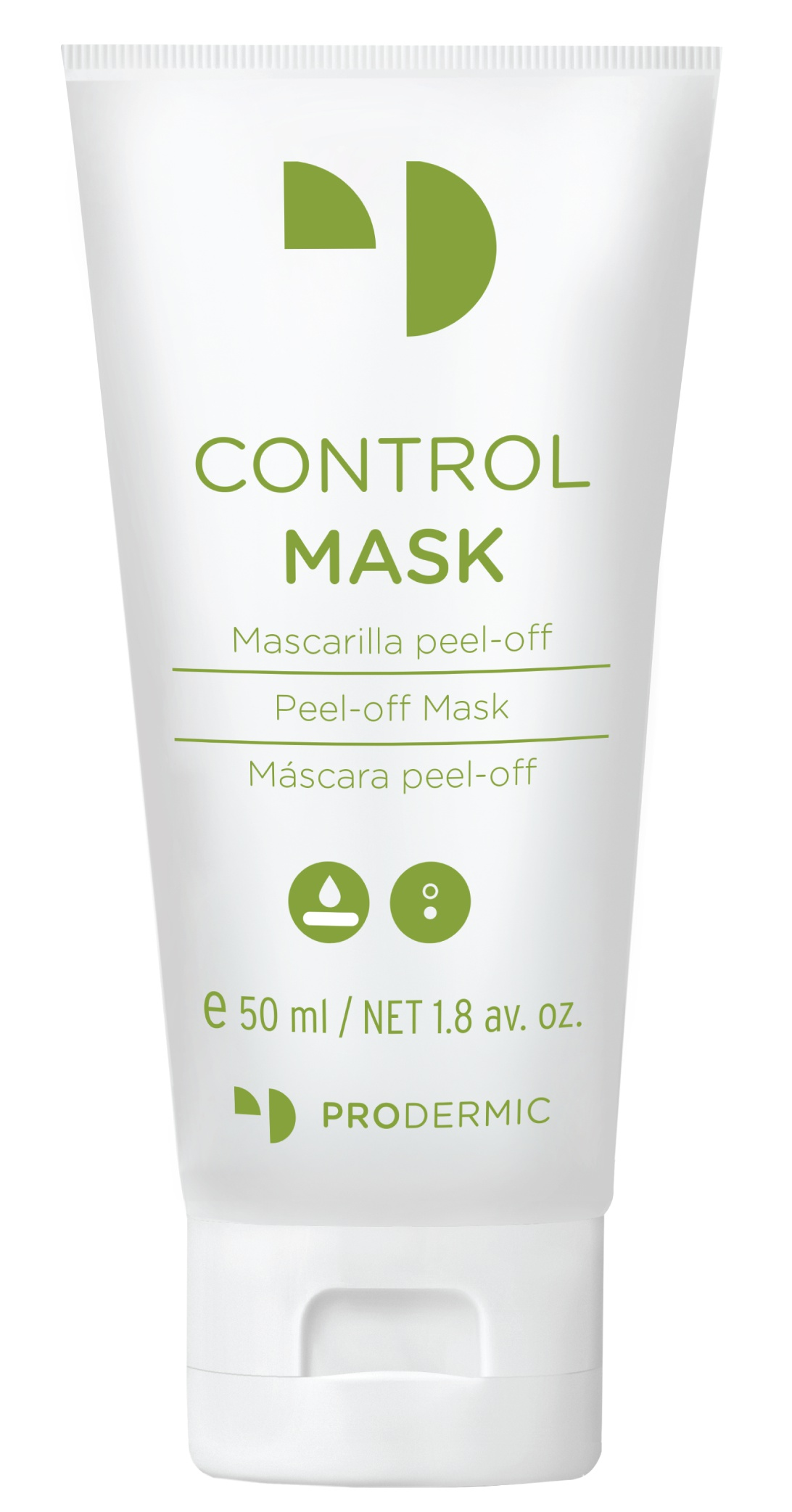 Prodermic Control Mask