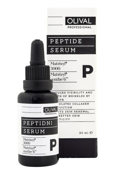 Olival Proffesional Peptide Serum