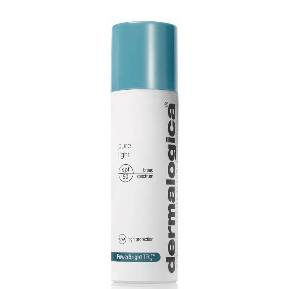 Dermalogica Pure Light Spf 50 - Powerbright