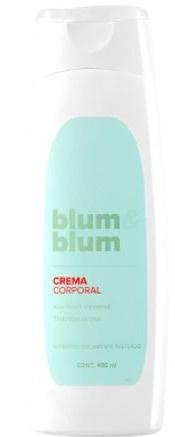 blum & blum Crema Corporal