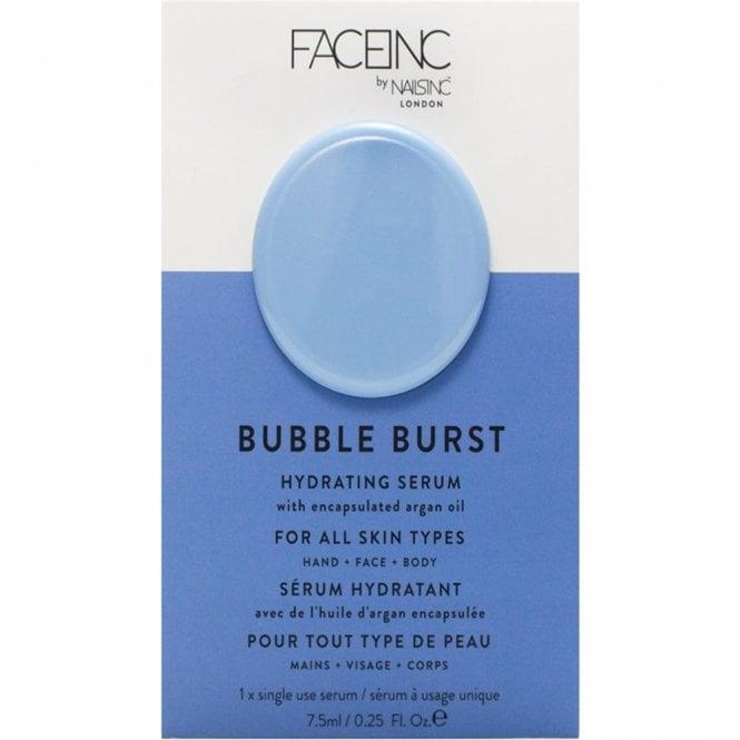 NAILSINC Bubble Burst