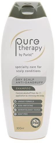 Pure Therapy Dry Scalp Anti-Dandruff Shampoo