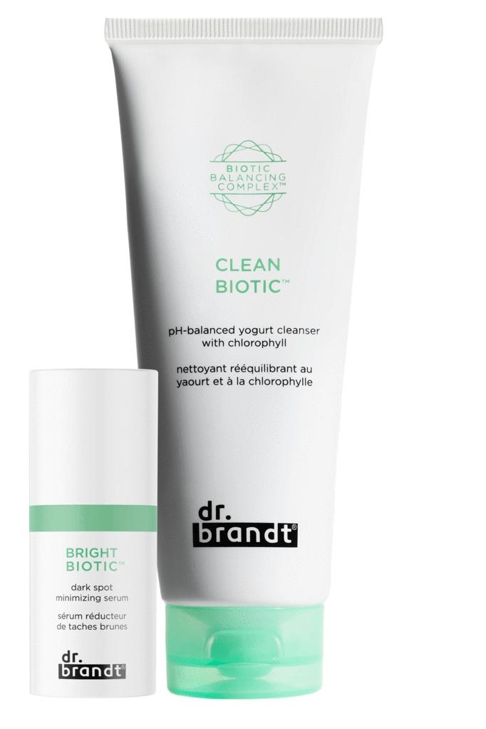 Dr. Brandt Clean Biotic