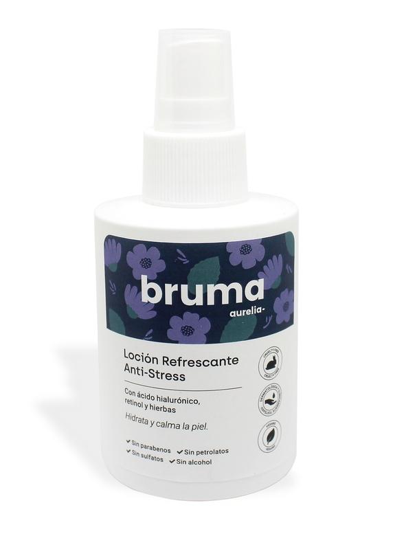 Aurelia Bruma Refrescante Anti Stress
