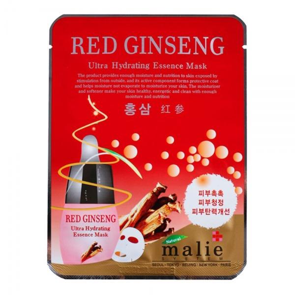 Malie Red Gensing Ultra Hydrating Essence Mask