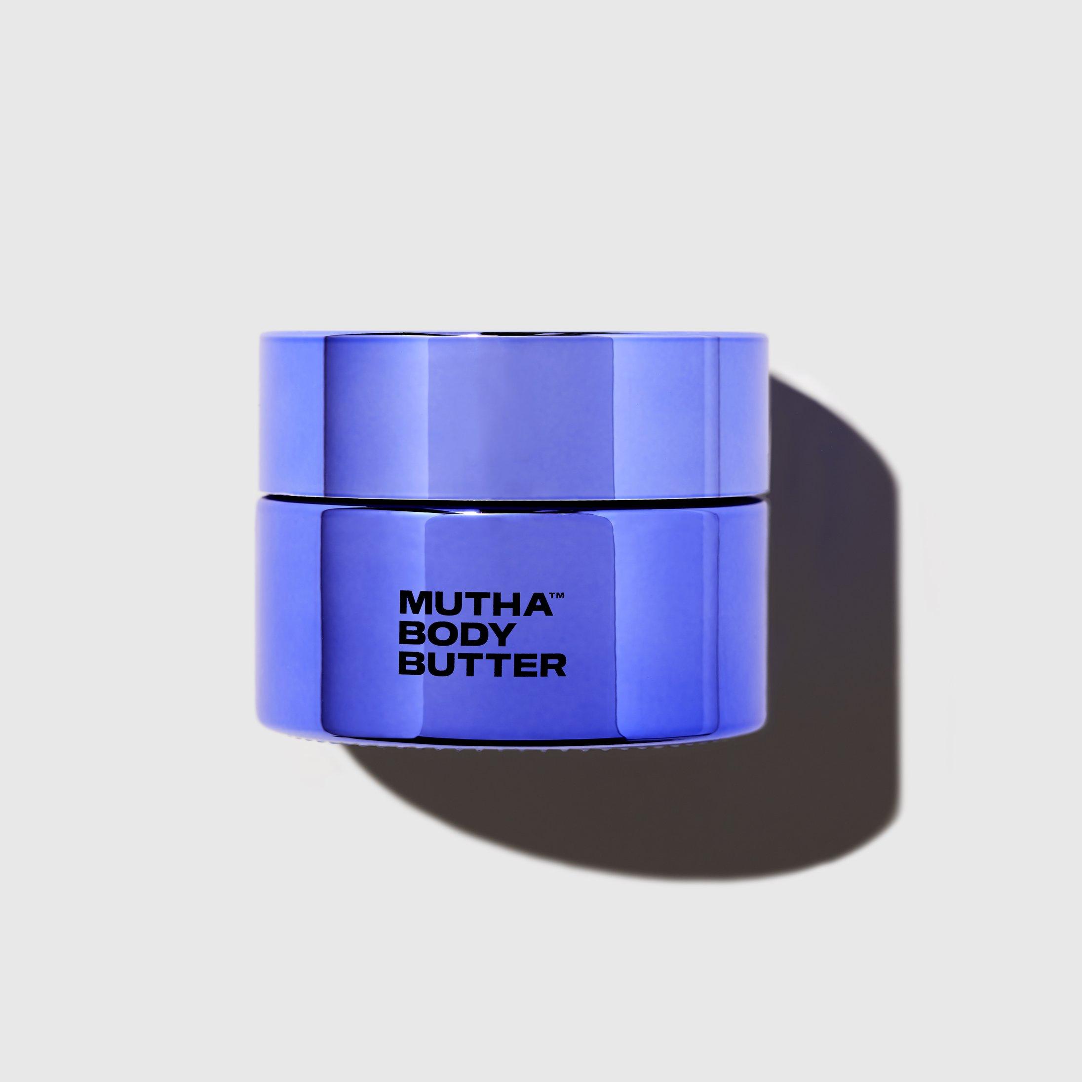 MUTHA MUTHA Body Butter