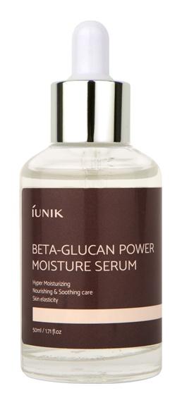 iUnik Beta-Glucan Power Moisture Serum