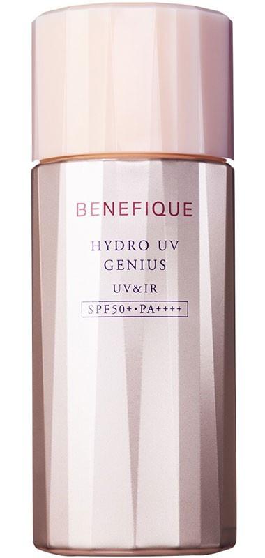 BENEFIQUE Hydro Uv Genius Spf50+ Pa++++