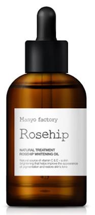 Manyo Factory Organic Rosehip Oil