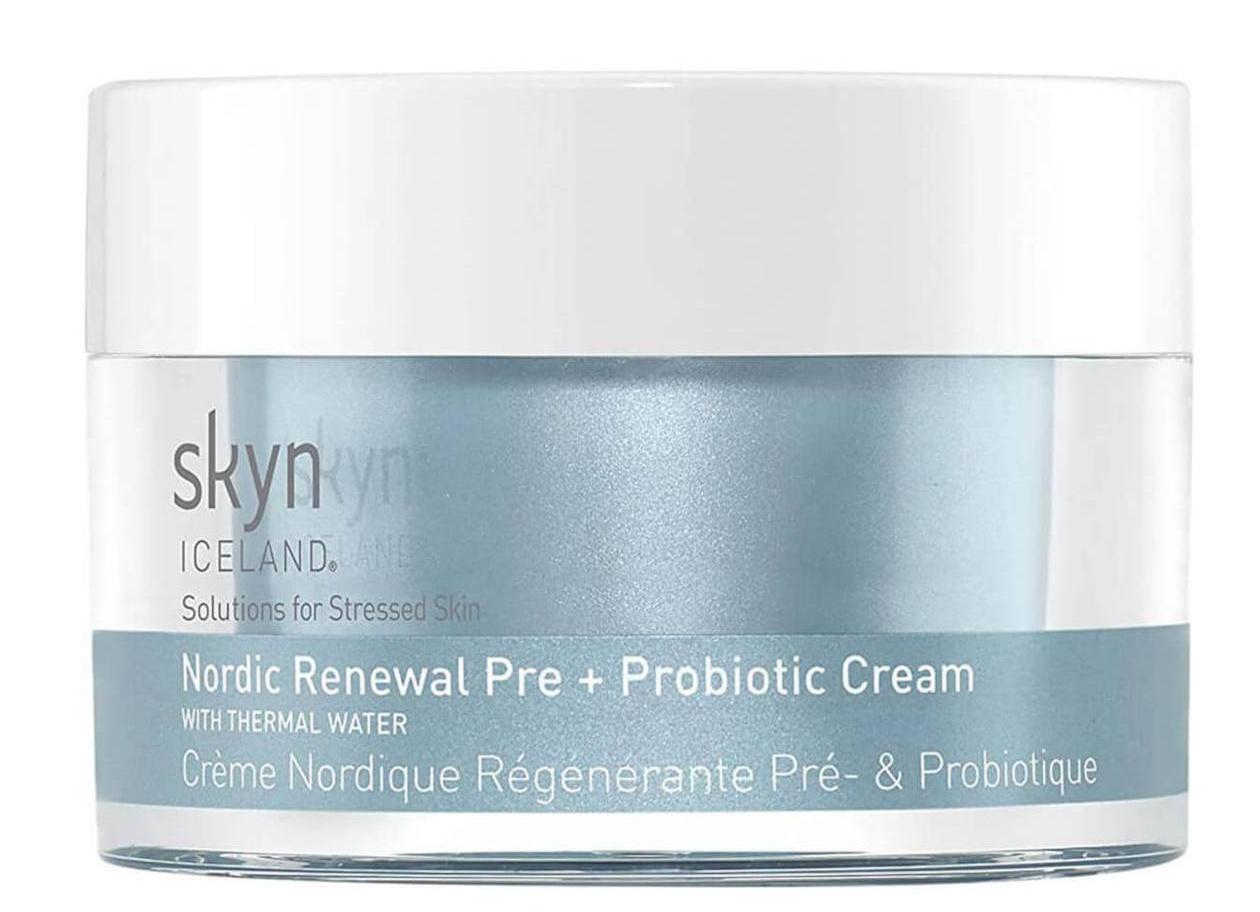 skyn ICELAND Nordic Renewal Pre + Probiotic Cream