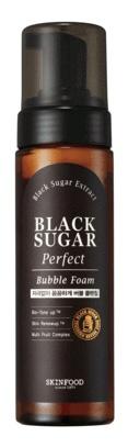 Skinfood Black Sugar Perfect Bubble Foam