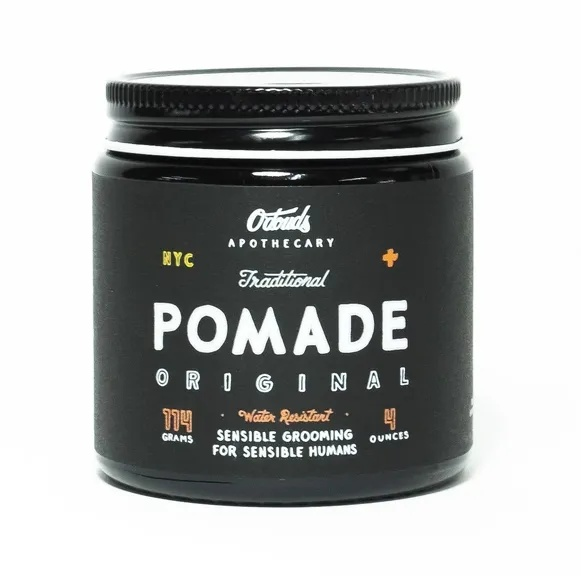 O'Douds Traditional Pomade