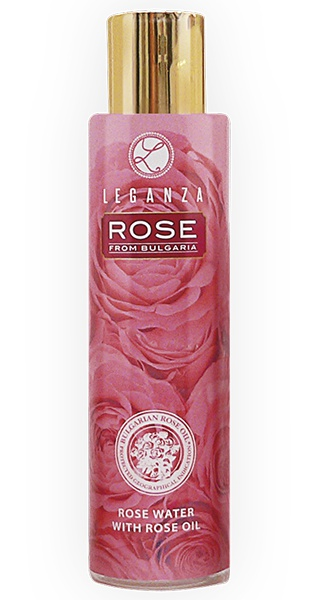Rosaimpex Bulgarian boutique rose Rose Water With Rose Oil
