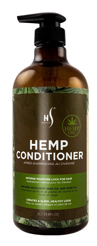 Herstyler Hemp Conditioner