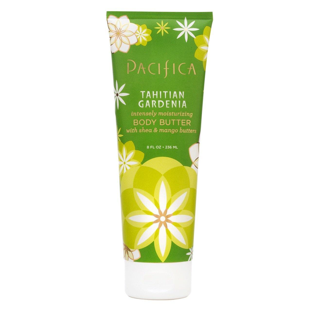 Pacifica Tahitian Gardenia Body Butter