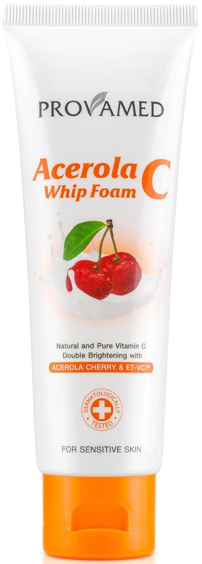 Provamed Acerola C Whip Foam