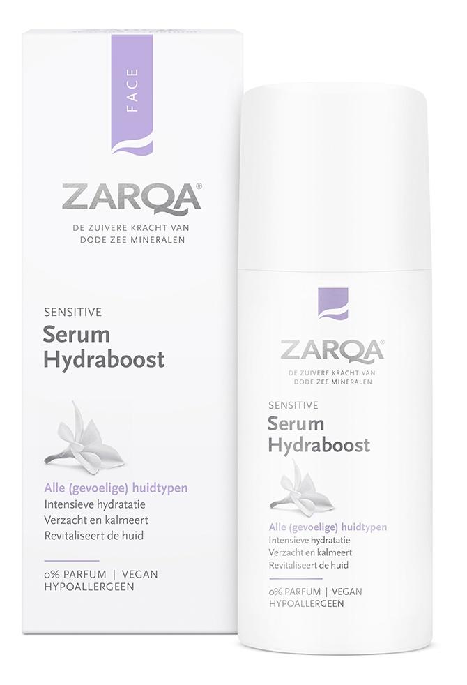 Zarqa HydraboostSerum