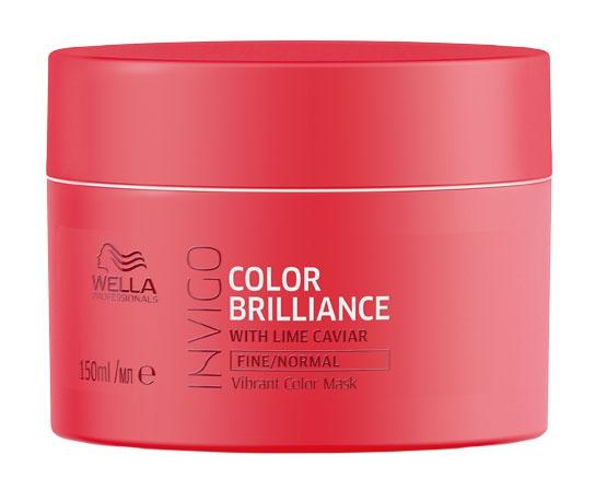 Wella Professionals Vibrant Color Mask