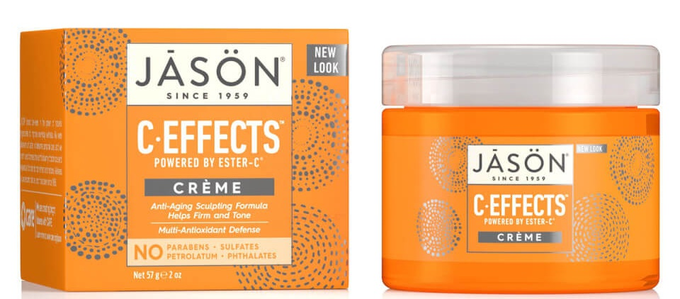 Jason C-Effects Powered By Ester-C