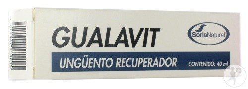 Unguento Gualavit