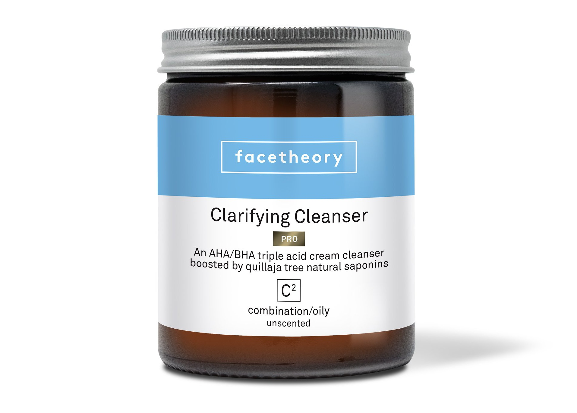 facetheory Clarifying Cleanser C2 - Unscented