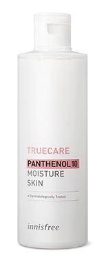 10.0% | Panthenol 10 Moisture Skin