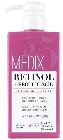 Medix Retinol +Ferulic Acid Anti Sagging Treatment