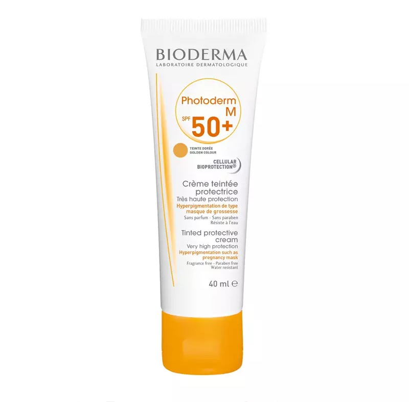Bioderma Photoderm M Spf 50