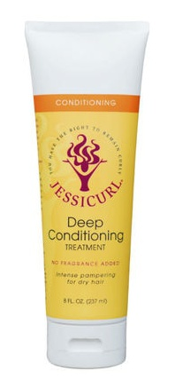 Jessicurl Deep Conditioning Treatment