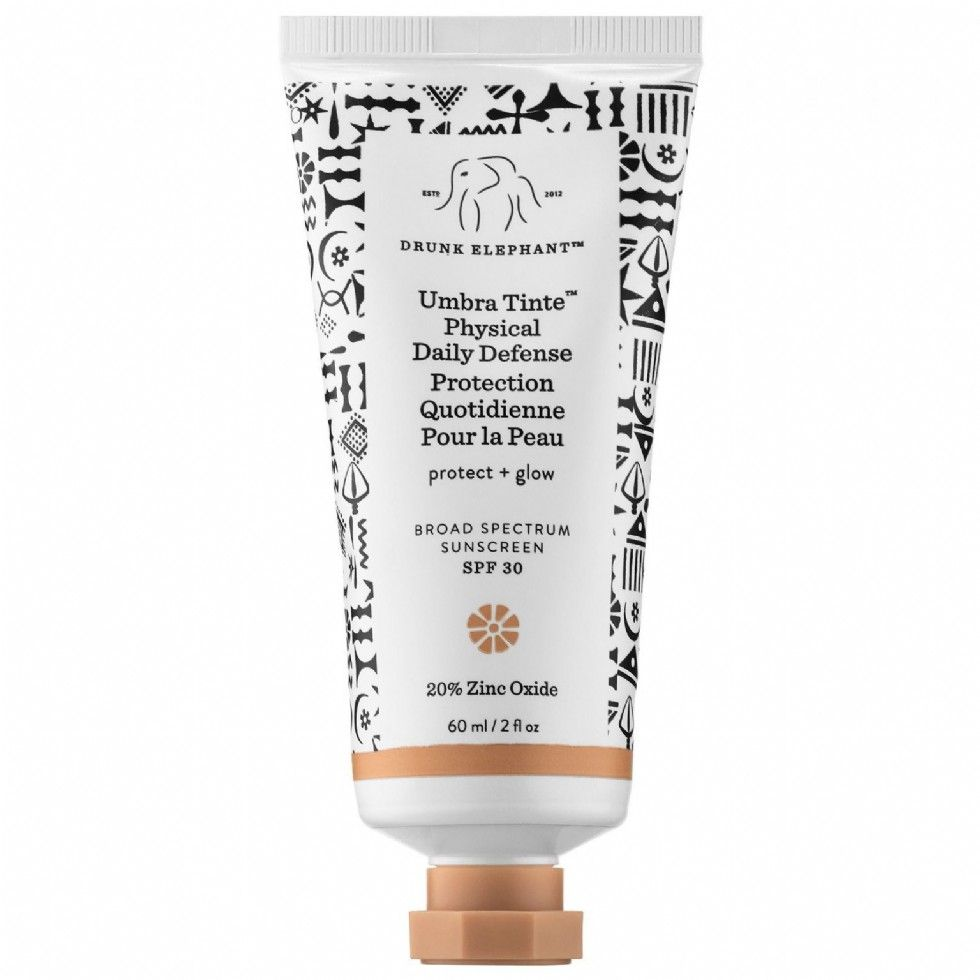Drunk Elephant Umbra Tinte Physical Daily Defense Spf 30