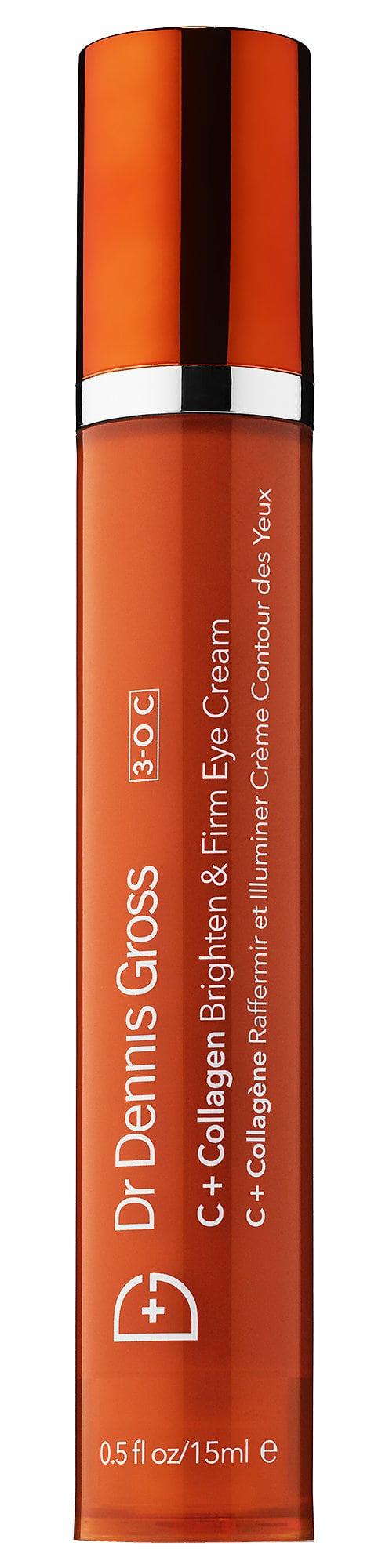 Dr Dennis Gross C + Collagen Brighten + Firm Eye Cream