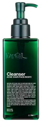 DrGL Cleanser Acne