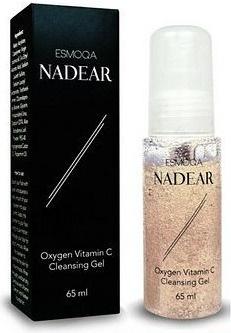 Nadear Oxygen Vitamin C Cleansing Gel
