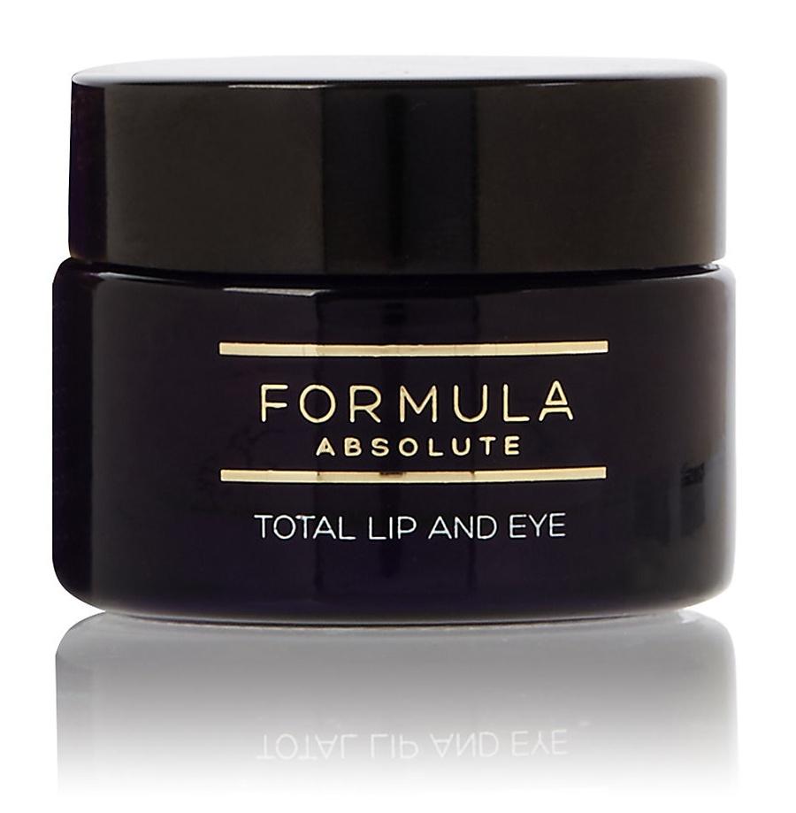 Marks & Spencers Formula Absolute Total Lip & Eye
