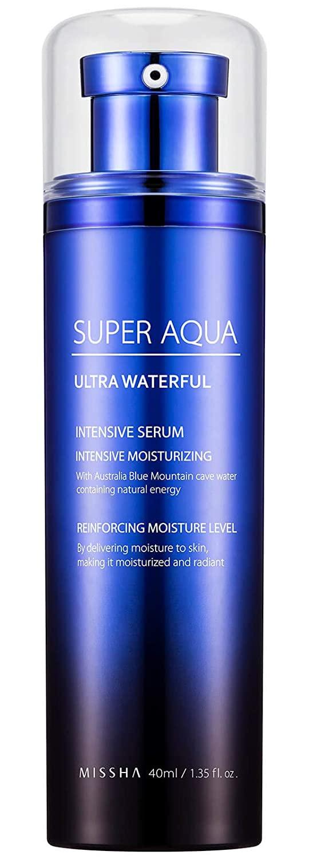 Missha Super Aqua Waterful Intensive Serum