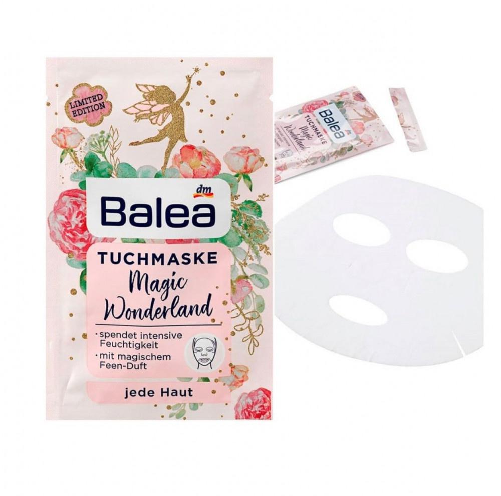 Balea Tuchmaske Magic Wonderland, 1 St