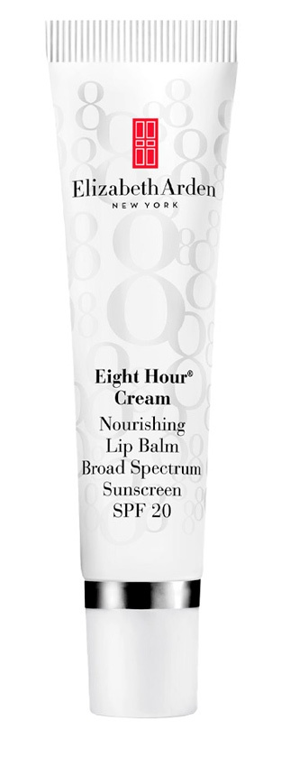 Elizabeth Arden Eight Hour Cream Nourishing Lip Balm Spf 20 Pa++