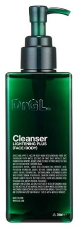 DrGL Cleanser Lightening Plus