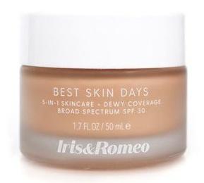 Iris&Romeo  Best Skin Days Skin Cream