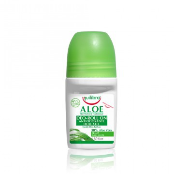 Equilibra Aloe Deo-Roll On